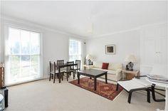 £420 Price Per Week, 1 Bedroom Flat To Rent in Millbank ,London SW1P 4RL