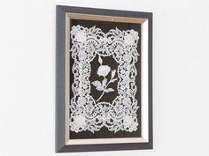 [パーチメントクラフト : 今井 真智子] 大通文化教室 Parchment Design, Parchment Craft, Frame, Pictures, Crafts, Home Decor, Handmade Crafts, Baby Dolls, Templates