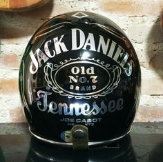 Hellmet Nickname: Jack Davidson Owner: M. Scaravonatto From: Porto Alegre/RS Job: Full Customization