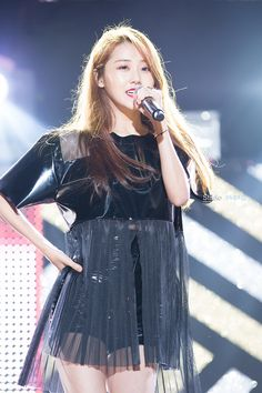 4Minute GaYoon