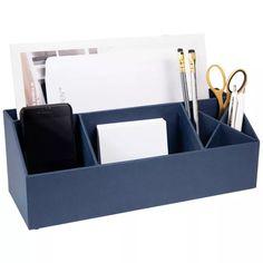 Do It Yourself Organization, Office Supply Organization, Desktop Organization, Paper Organization, Organization Ideas, Hanging File Organizer, Desk Organizer Set, Organizers, Desk Supplies