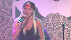 Andie Case: Want to Want Me (Cover) - Breaking Band on AXS TV