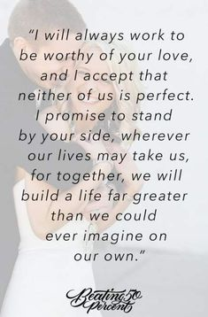 Wedding Vows To Husband I Promise God 51 Ideas Wedding Vows To Husband, Romantic Wedding Vows, Best Wedding Vows, Romantic Poems, Wedding Places, Love Of My Life, My Love, My Sun And Stars, Love Quotes For Him