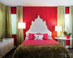 Monday Morning Feng Shui:  Bedrooms