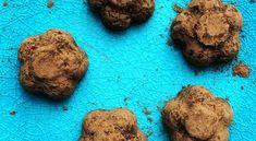 Cacao Truffles - Veganuary