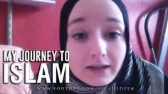 New Muslim Converts: How I Converted to Islam?