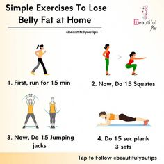 Easy Weight Loss Tips, Ways To Lose Weight, Weight Loss Motivation, Weight Loss Goals, Belly Fat Workout, Workout For Flat Stomach, Lose 15 Pounds, Weight Loss Cleanse, Stubborn Belly Fat