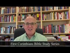 First Corinthians 15:20-22 The Certainty of the Resurrection for the believer - YouTube Life Questions, Bible Teachings, Share The Love, Gods Love, Believe, Youtube, Love Of God, Youtubers