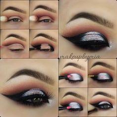 ⠀ ⠀⠀⠀ ⠀ ⠀⠀⠀⠀ MiASMiTH @makeupbymia Instagram photos | Websta (Webstagram)