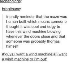 Definitely Thomas