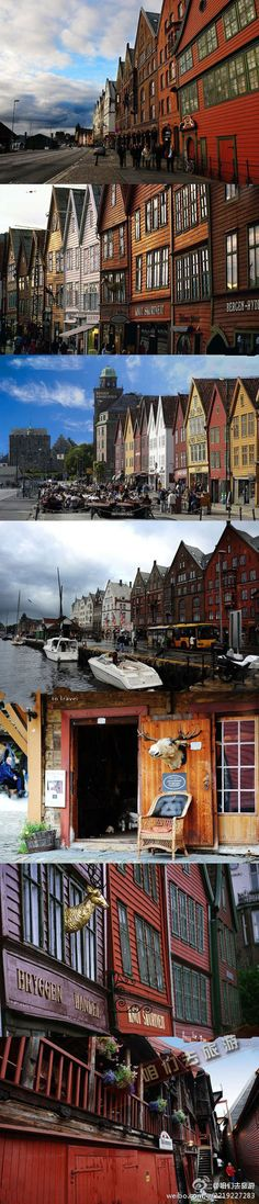 Bergen, Norway ….Stay cheap and comfortable on your stopover in Oslo: www.airbnb.com/rooms/1036219?guests=2&s=ja99 and https://www.airbnb.com/rooms/6808361