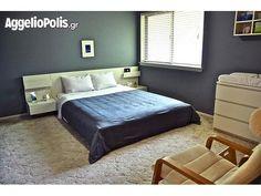 Διπλό Κρεβάτι ΙΚΕΑ - ΜALM