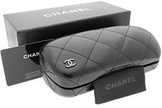 Chanel Quilted Sunglass Sunglasses Case, Lense Cloth, Pou... https://www.amazon.com/dp/B00BM8FRPC/ref=cm_sw_r_pi_dp_x_zRuxybNY8JWV9