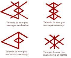 Ala de Cuervo : Simbolos de poder Nordicos:Talismanes y magia runica…