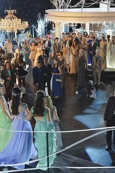 Pin for Later: The Killer Outfits on Pretty Little Liars Will Haunt You All Week Long Season 5 Fact: no one we know looked this well-dressed at 17. Source: ABC Family