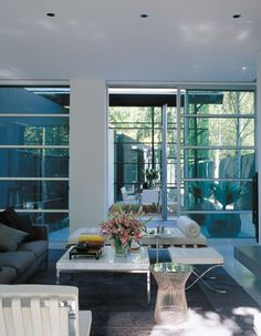 Toorak, Melbourne House Designed By David Hicks. For The Game Room Disgin