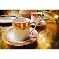 Café des épices, Morocco | 17 Ways To Drink Coffee Around The World