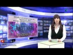 Diskriminierung im Namen der Anti-Diskriminierung | 24.04.2014 | kla.tv
