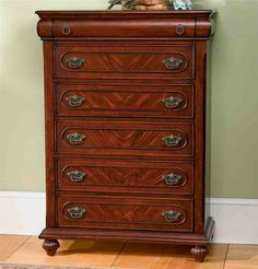 Stanley Armoire