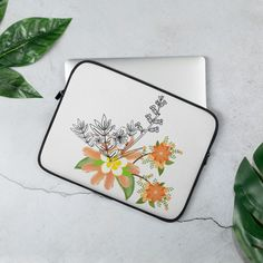 Laptop Sleeve Laptop Sleeves, Notebook, Mugs, Trending Outfits, Unique Jewelry, Handmade Gifts, Etsy, Vintage, Kid Craft Gifts