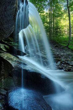 Lower Tews Falls - Canada