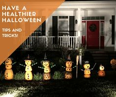 Halloween is that time of year when kids, young and old, can collect and eat as much candy as they want! But with the obesity rate rising and the increased chance of caviti… Clean Eating Cookies, 21 Day Fix Extreme, Extreme Workouts, Challenge Group, Healthy Halloween, Lunch To Go, Beach Ready, Healthy Living Tips, Menu Planning