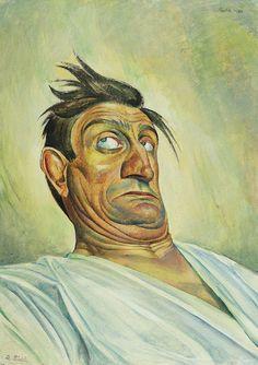 Tate Modern, Magic Realism: Art in Weimar Germany – Exhibition Harlem Renaissance, Tate Modern Art, Degenerate Art, Art Diary, Magic Realism, Portraits, Portrait Paintings, Rembrandt, Art Auction