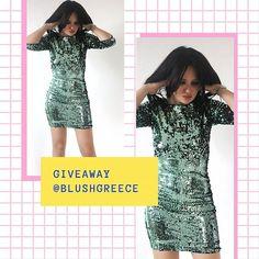 BLUSHGREECE (@blushgreece) • Φωτογραφίες και βίντεο στο Instagram Short Sleeve Dresses, Dresses With Sleeves, Giveaways, Instagram Feed, Bodycon Dress, Fashion, Moda, Body Con, Sleeve Dresses
