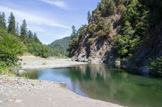 Swimming holes in nor cal