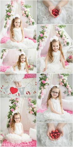 Valentines Day photos with this cutie!  Marcellaneous Photography valentines, valentine, hearts, teepee, flowers, girl, mini, photos, photo, photo shoot, mini sessions, valentines day mini