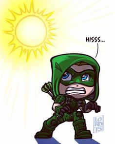 """""""Too Bright & Sunny"""" by Lord Mesa"""
