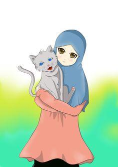 Sudikah kau bagiku layaknya Fatimah kepada Ali, Menjadi satu-satunya dan tak tergantikan ?