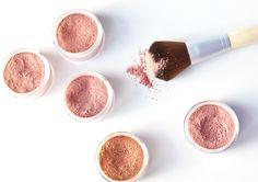 Mineral blush $20 #mineral #blush #makeup #cosmetics #Nontoxic #marienatie