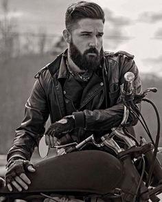 Rob - @rricotta  Go check beardedlifestyle.net to get featured  #BeardStyle #Bearded #Lifestyle #Beardstyle