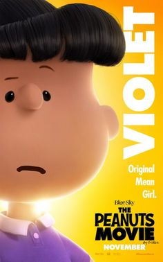 Click to View Extra Large Poster Image for Snoopy and Charlie Brown: The Peanuts Movie (2015)