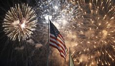 Walmart Open Fourth Of July? What's Open, What's Closed, And Where To Buy Cheap Fireworks For 4th of July Parties