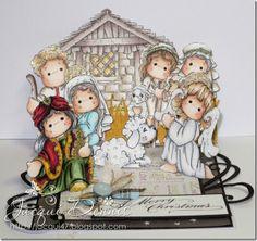 nativity tilda