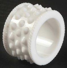 Replacements, Ltd. Search: Fenton hobnail milk glass