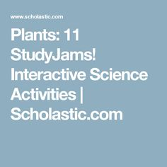 The best classification rap with lyrics youtube life science plants 11 studyjams interactive science activities scholastic fandeluxe Choice Image