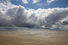 Allochtonka - życie ekspatki w Holandii: Dania - majówka nad zimnym morzem - cz. 2 Jacuzzi, Denmark, Clouds, Sky, Outdoor, Heaven, Outdoors, Heavens, Outdoor Games