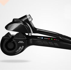 Automatic Hair Curler, Curlers, Waves