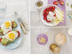 Metabolic Balance für ein gesundes Frühstück