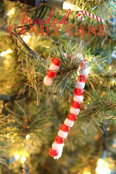easy christmas craft
