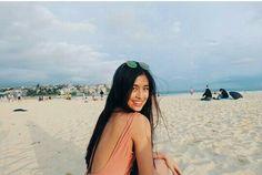 Gabbi Garcia Gabbi Garcia Instagram, Filipina Beauty, Role Player, Nba Wallpapers, Beach Poses, Blackpink Jennie, Tumblr Girls, Beach Pictures, Ulzzang Girl