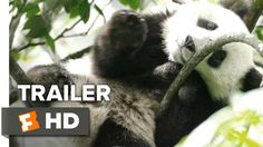 Born in China Official 'Earth Day' Documentary Trailer (2017) - Disneynature / Disney