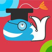 Punto ABC - Fun learning app for kids
