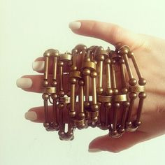 Ramis Bracelets going off to new homes // Laura Lombardi