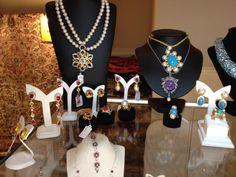 SSJEWELERY Collection of Necklace & Ear Ring One pice | SSJEWELERY Bangkok Visit: www.ssjewelbankok.com E-mail: mail@ssjewelbankok.com Twitter: www.twiitter.com/mailSSJEWELRY Facebook: https://www.facebook.com/May.Dilok?fref=ts