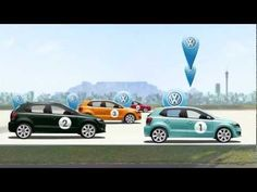 VW Street Quest - social game to identify as many VW's on the road as possible using customized street view app on fb.