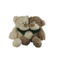 Pinus - die Bären, die duften und wohltun, weil sie mit Zirbe gefüllt sind!